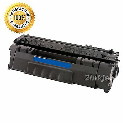 HP Q7553A 53A Compatible Toner Cartridge For LaserJet P2015 P2015dn P2015x M2727