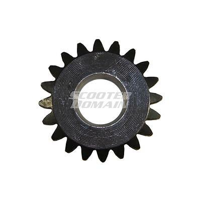 Gear for Kick Starter  for GY6 150cc Scooters