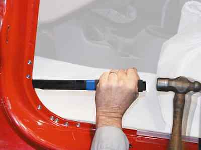 Steck Manufacturing New Straight Seam Buster Auto Body Tool