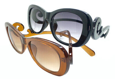 Wholesale Lots 12 Pairs High Quality Classic Woman Sunglasses