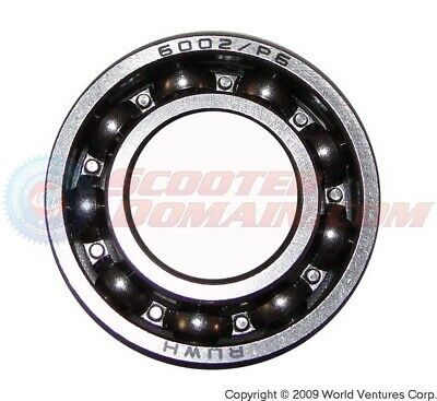 Bearing 6002 for GY6 150cc Scooters