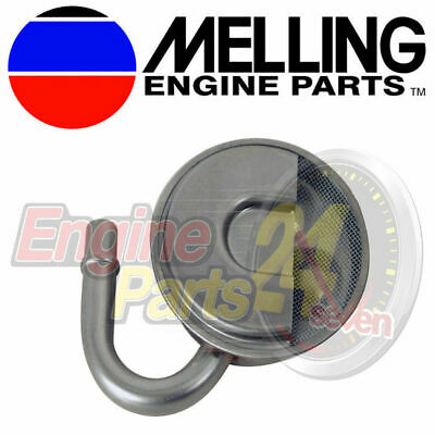 Chevy Sb 283 307 327 350 400 Oil Pump Pick Up Melling 55-S1
