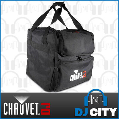 Chs-40 Chauvet Equipment Bag Stage Dj Carry Bag