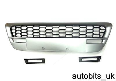 Ford Mondeo 2007-2014  Mk4  Front Lower Bumper Grill Grille Centre Sport New