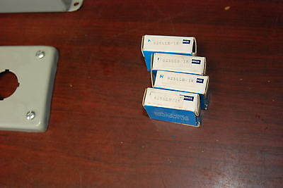 NTN  625LB, 625LLB,  Lot of 4,   Bearings,   New in Box