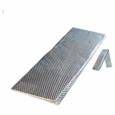 "HP Sticky Shield ⅛"" thick 12"" x 23"" - Single"