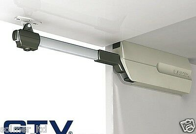 Elan Lift Up Support System Soft & Self Close Door Flap Stay