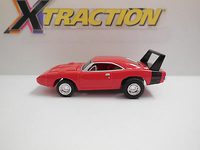 AUTO WORLD ~ '69 DODGE DAYTONA BODY ~ ADD YOUR OWN CHASSIS ~ FITS AW, AFX, JL