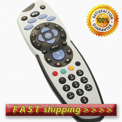 New Sky + Plus Rev 9 Remote Control Replacement High Quality