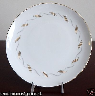 ACI By Narumi Fine China - Tradition - Bread & Butter #5180 - Mid Century