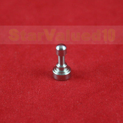 Titanium Ti Small Anti Dust Plug For iPhone S4 S5 Any 3.5MM Earphone Jack Mobile