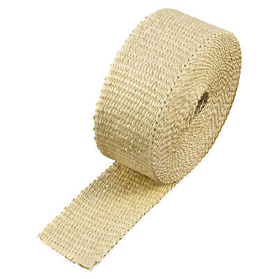 "HeatShield Original Exhaust Wrap - 2"" x 25ft Thermal Insulation Roll - Single"