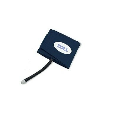 Zoll All Purpose NiBP Cuff - Size: Large Adult (31-40cm) For Zoll E and M Series