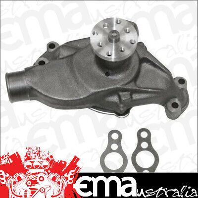 Replacement Water Pump (Short) Us18-468 Suit Chev Sb 265-350 V8 1955-'72