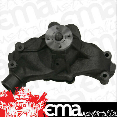 REPLACEMENT WATER PUMP US18-525 SUIT CHEV BIG BLOCK 454 V8 1988-on