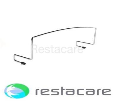 Chrome End Retainer Bar For Electric Adjustable Bed Stops Mattress Slippage