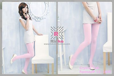Micro Fiber Nylon Tights (Super Soft!! Super Comfy!! 9 Colors Available)