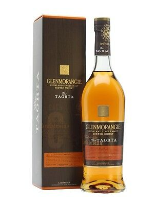 Glenmorangie The Taghta Limited Release Single Malt Scotch Whisky 700ml
