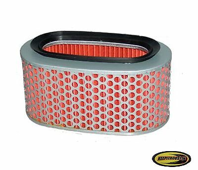 Hiflow Air Filter Fits Honda Honda VT750 750 Shadow Spirit 2001-2007