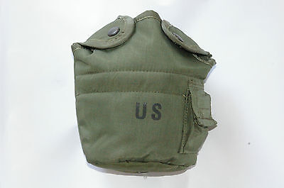 New / Alice - 1 Qt Canteen Cover - Us Military Issue