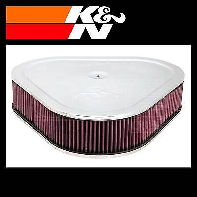 K&N 60-1470 Custom Assembly - K and N High Flow Assembly