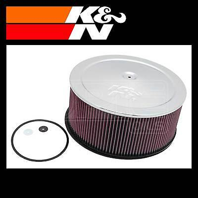 K&N 60-1255 Custom Assembly - K and N High Flow Assembly