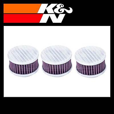 K&N 60-0413 Custom Assembly x 3 - K and N High Flow Assembly Pack