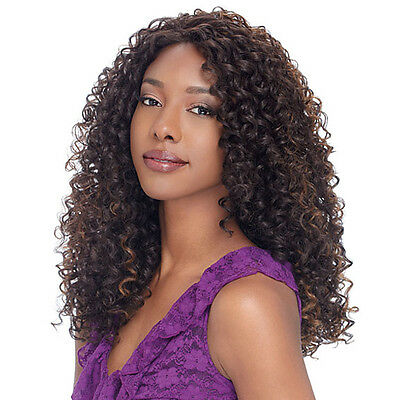 Sensationnel Synthetic Hair Empress Edge Lace Front Wig - Jenna (futura)