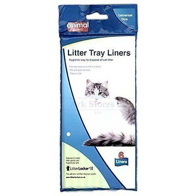 Animal Instincts Cat Litter Tray Universal Litter Tray 55x40CM