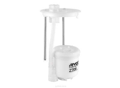 Ryco Fuel Filter Z708 fits Toyota Camry 2.4 VVTi (ACV40R)
