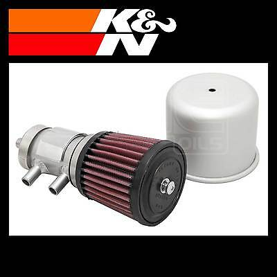 K&N 62-1210 Vent Filter - K and N Original Kit