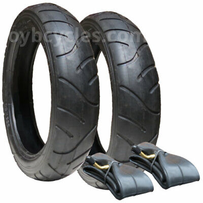 Quinny Speedi Tyre And Tube Set Rear Wheels - Posted 1St Class Free