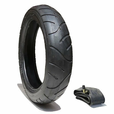 280 X 65-203  Pushchair Tyre And Tube
