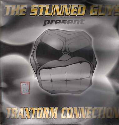 "The Stunned Guys Vinile 12"" Traxtorm Connection Nuovo"