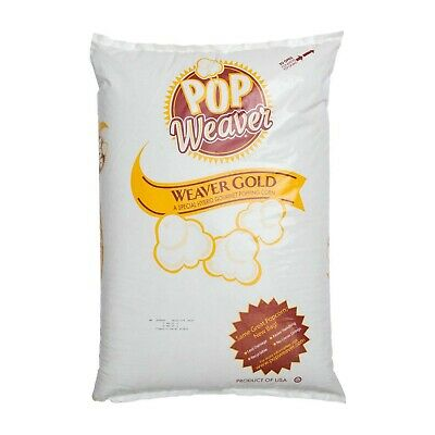 Raw Popping Corn Top Quality Raw Corn Kernels for the best popcorn 22kg Bags
