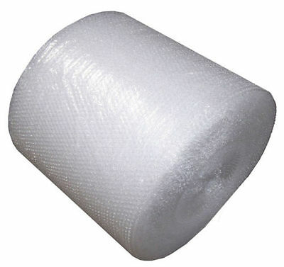 6 X 750mm x 100m ROLL BUBBLE WRAP 100 METRES 24HR DELIVERY