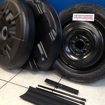 SPARE TIRE KIT 2014-2015 TOWN & COUNTRY / GRAND CARAVAN- BRAND NEW!