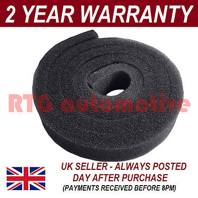 For Land Rover Discovery All Models 98-04 Jzl100120 Foam Pollen Cabin Air Filter