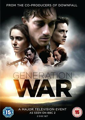 Generation War (2 Discs) (DVD)