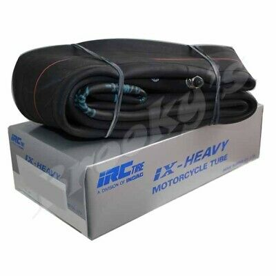 IRC 2.75/3.00-21 or 90/100-21 INCH HEAVY DUTY INNER TUBE