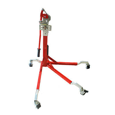 Yamaha R6 (06-14) Spider Stand/spider Lift/motorbike Centre All Up Padlock/rd