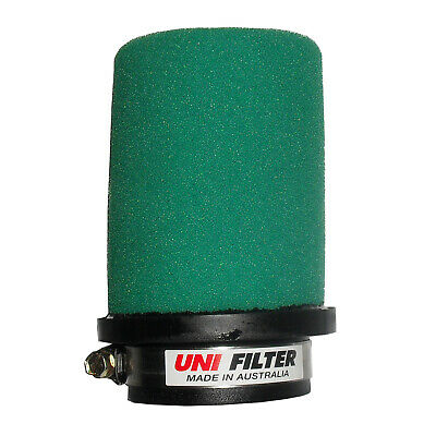 UNIFILTER 55mm STRAIGHT INLET POD AIR FILTER MOTRBIKE DIRTBIKE QUADS