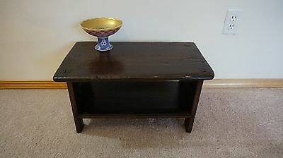 Very Fine Korean Joseon Dynasty 19th Century Low Scholar Table