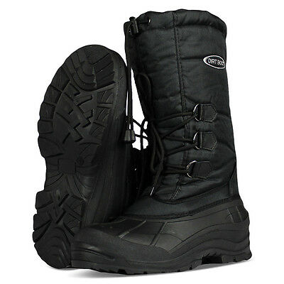 Dirt Boot Thermal Wellington Winter Fishing Snow Muck Boot