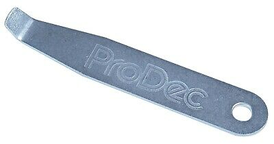 ProDec Paint Can Opener Painters Tin Opener Handy Tool for Opening Tins(PCAC001)