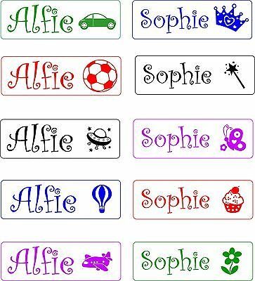 Children / Kids Name Self Inking Rubber Stamp 11069 Novelty Fun