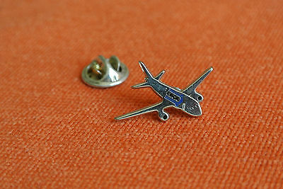 09347 Pin's Pins Avion Plane Airbus A320 Airline