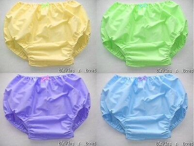 Adult Baby Sissy Dress Up - SIMPLY Diaper Cover Avail in 5 COLORS