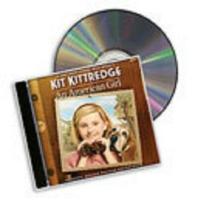 Kit Kittredge An American Girl Doll CD Original Motion Picture Soundtrack - New