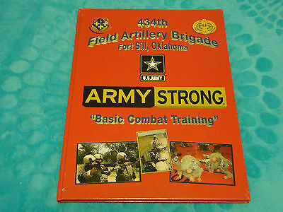 2010 Army 434th Field Artillery-yearbook (navy,air force,marines)